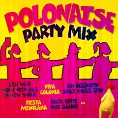 V/A - Polonaise Party Mix