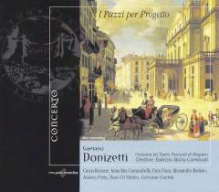 Donizetti, G. - I Pazzi Per Progetto