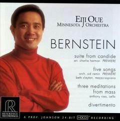 Bernstein, L. - Suite From Candida