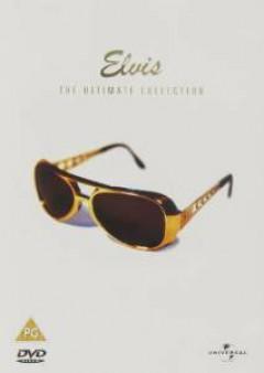 Presley, Elvis - Ultimate Collection