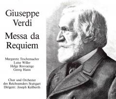 Verdi, G. - Requiem
