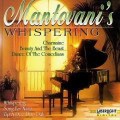 Mantovani - Whispering
