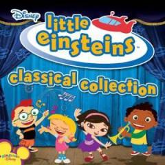 Children - Little Einstein