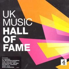 V/A - Uk Music Hall Of Fa.. 39 T