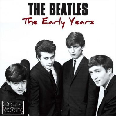 Beatles - Early Years