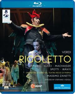 Verdi, G. - Rigoletto