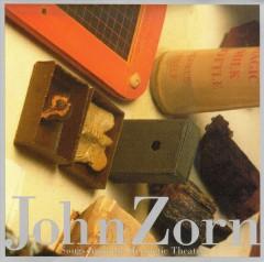 Zorn, John - Songs From The Hermetic T