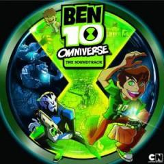 Ost - Ben 10 Omniverse