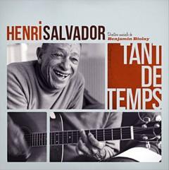 Salvador, Henri - Tant De Temps