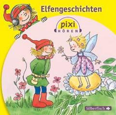 Audiobook - Pixi Horen:Elfengeschicht