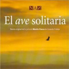 Ost - El Ave Solitaria Nan