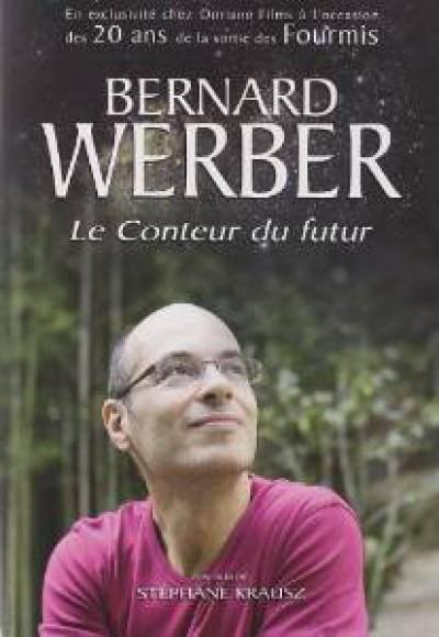 Documentary - Bernard Werber Le..