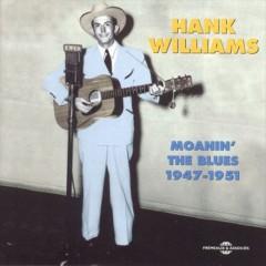 Ost - Moanin The Blues (1947 19