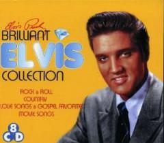Presley, Elvis - Brilliant Elvis: The
