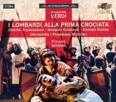 Verdi, G. - I Lombardi Alla Prima Cro