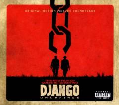 Ost - Django Unchained