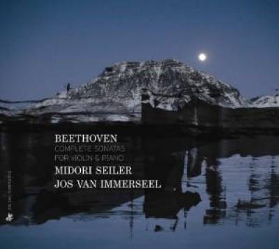 Beethoven, L. Van - Complete Sonatas For Viol