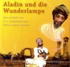 Audiobook - Aladin Und Die Wunderlamp