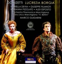 Donizetti, G. - Lucrezia Borgia