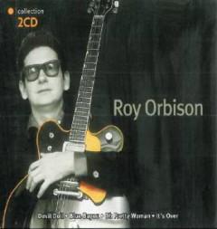 Orbison, Roy - Orange Collection 2 Cd