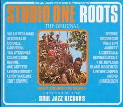 V/A - Studio One Roots