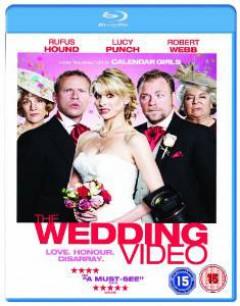 Movie - Wedding Video