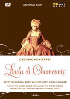Donizetti, G. - Linda Di Chamounix