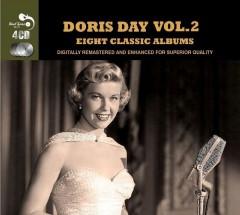 Day, Doris - 8 Classic Albums 2