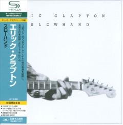 Clapton, Eric - Shm Slowhand  Jap Card