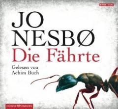 Audiobook - Die Fahrte