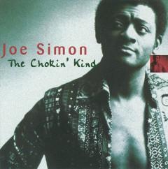 Simon, Joe - Chokin' Kind