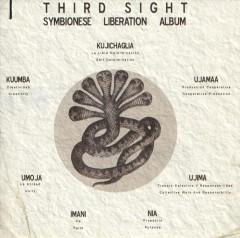 Third Sight - Symbionese Liberation Alb