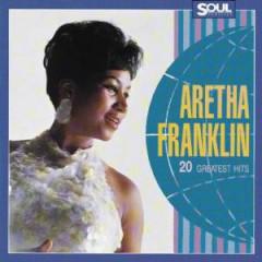 Franklin, Aretha - 20 Greatest Hits