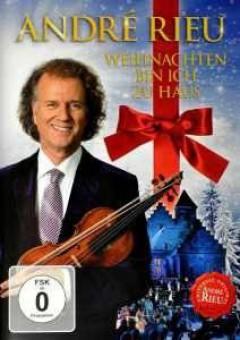 Rieu, Andre - Weihnachten Bin Ich Zu..