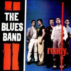 Blues Band - Ready  Digi