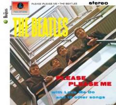 Beatles - Please Please Me  Digi