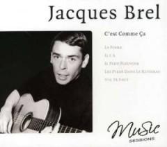 Brel, Jacques - C'est Comme Ca