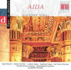 Verdi, G. - Aida  Hl Ger
