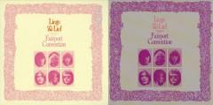 Fairport Convention - Shm Liege &..  Jap Card