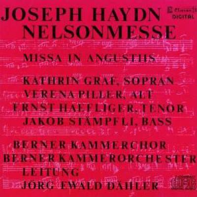 Haydn, J. - Nelson Mass