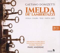 Donizetti, G. - Imelda De' Lambertazzi