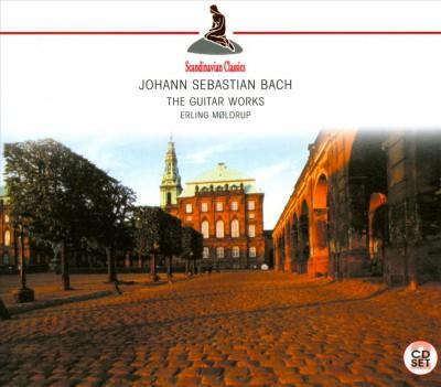 Bach, J.S. - Guitar Works