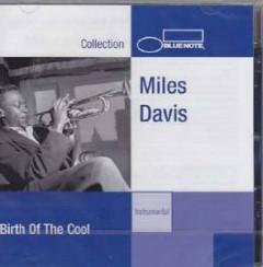 Davis, Miles - Birth Of The Cool