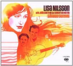 LISA NILSSON WITH JOAO CASTILHO & SEBASTIAN NOTINI - SAMBOU SAMBOU
