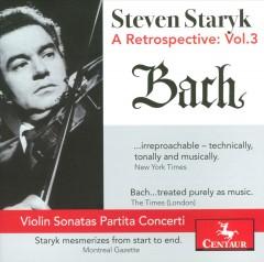 Bach, J.S. - Retrospective Vol.3
