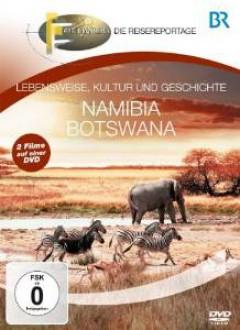 Special Interest - Namibia & Botswana