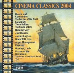 Ost - Cinema Classics 2004