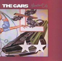 Cars - Heartbeat City