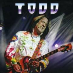 Rundgren, Todd - Todd Live