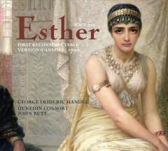 Handel, G.F. - Esther